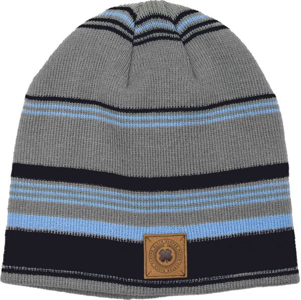 Black Clover Men's Mistified Luck Golf Beanie product image