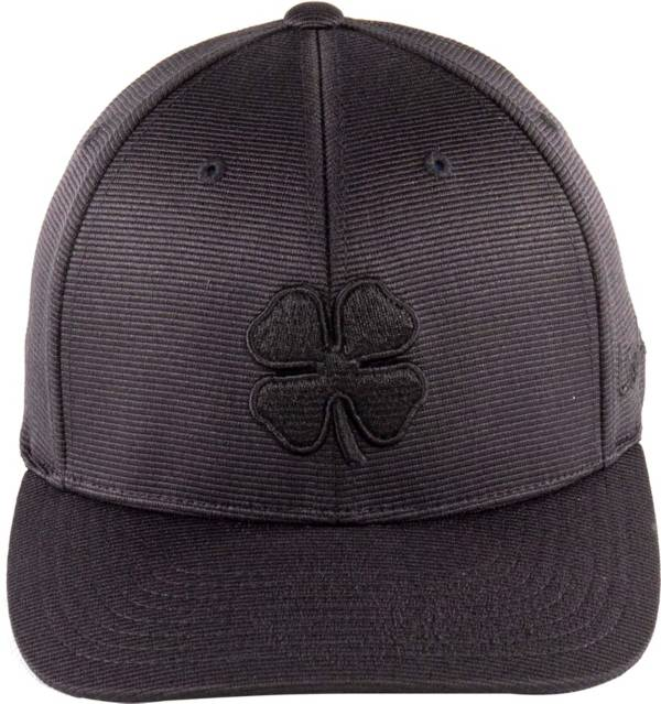 Black Clover + Rawlings BlackOut Fitted Hat product image