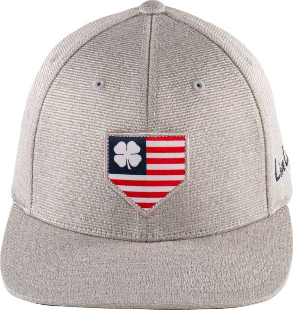 Black Clover + Rawlings All-Star Flat Brim Hat product image