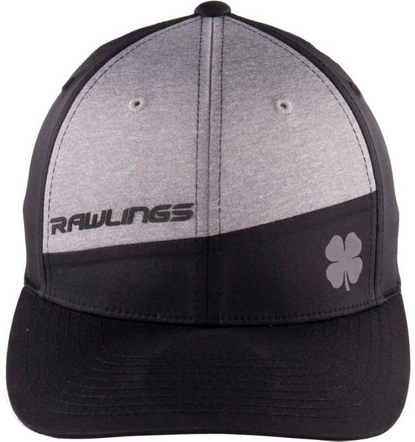 Black Clover + Rawlings Curved Brim Hat product image