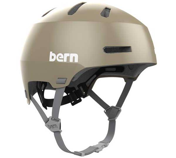Bern Macon 2.0 MIPS Bike Helmet product image