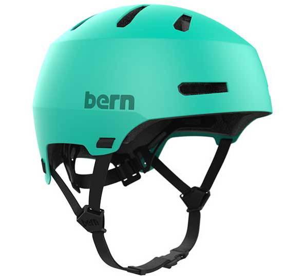 Bern Macon 2.0 MIPS Bike Helmet product image