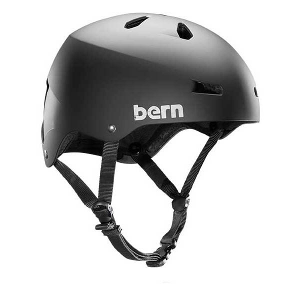 Bern Macon EPS Bike Helmet product image