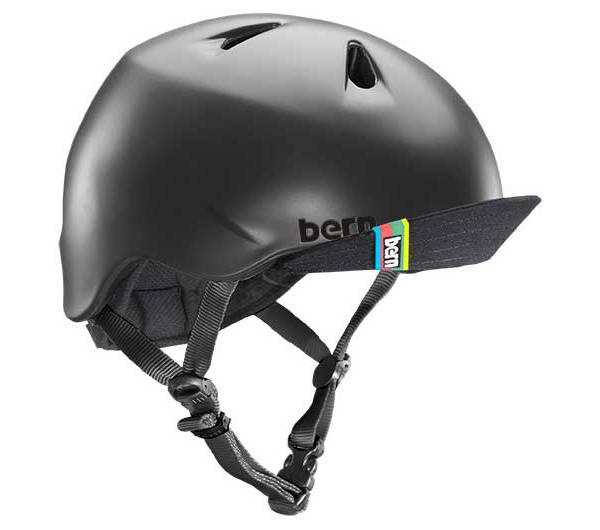 Bern Niño Youth Matte Bike Helmet product image