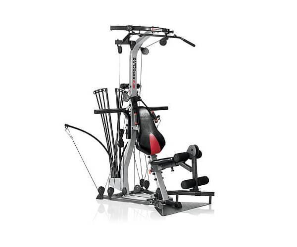 Bowflex Xtreme 2 SE Home Gym product image