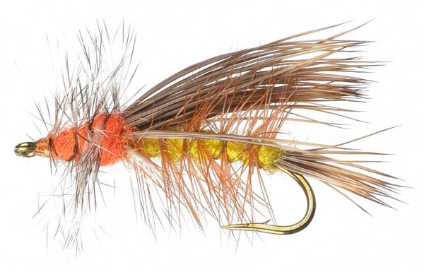 Perfect Hatch Dry Fly Emerger Stimulator product image