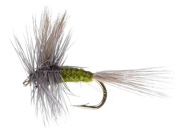 Perfect Hatch Dry Blue Winged Flies product image