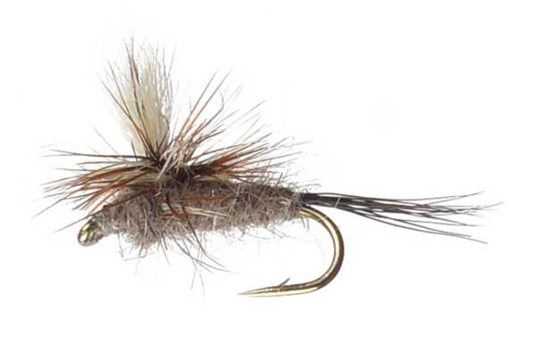 Perfect Hatch Adams Parachute Dry Fly product image