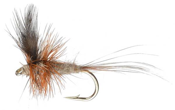 Perfect Hatch Adams Dry Fly product image