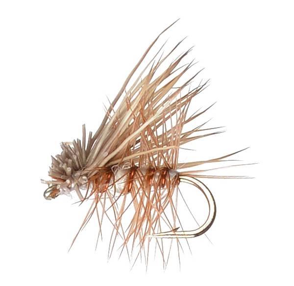 Perfect Hatch Dry Elk Hair Caddis Flies product image