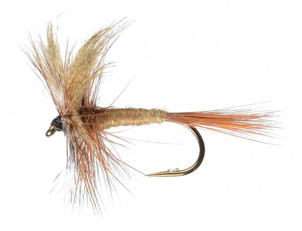 Perfect Hatch Dry March Brown Fly product image