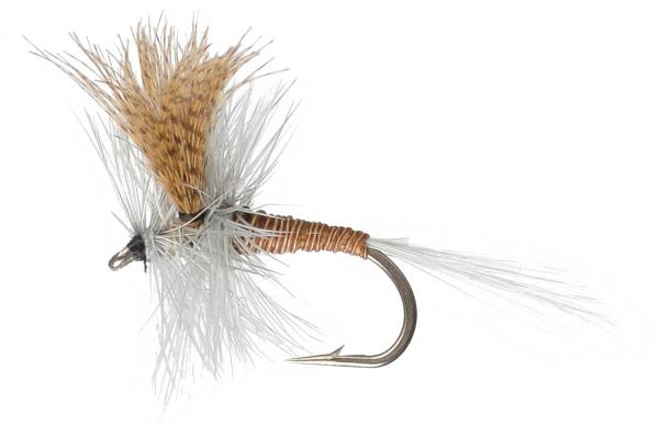 Perfect Hatch Dry Red Quill Fly product image