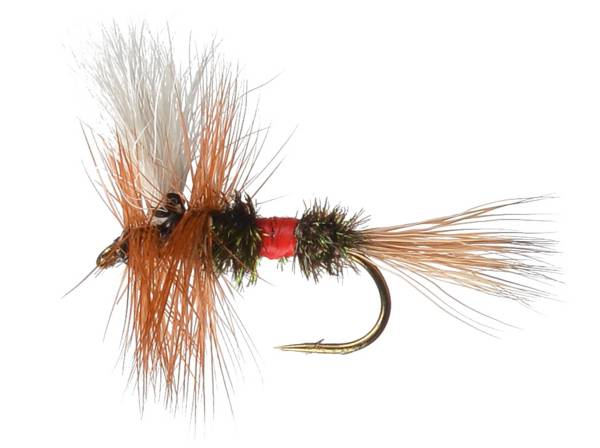 Perfect Hatch Dry Royal Wulff Flies product image