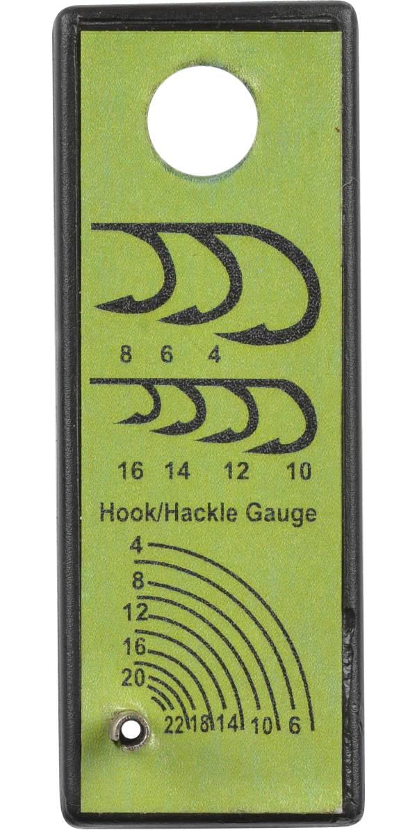 Perfect Hatch Hook & Hackle Gauge product image