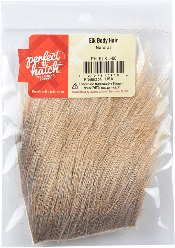Perfect Hatch Elk Body Hair product image