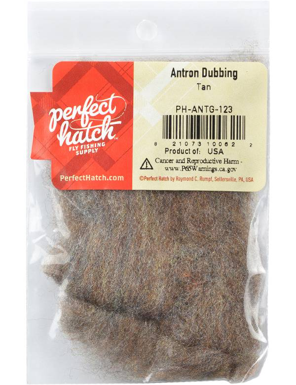 Perfect Hatch Antron Dubbing Hare's Ear product image