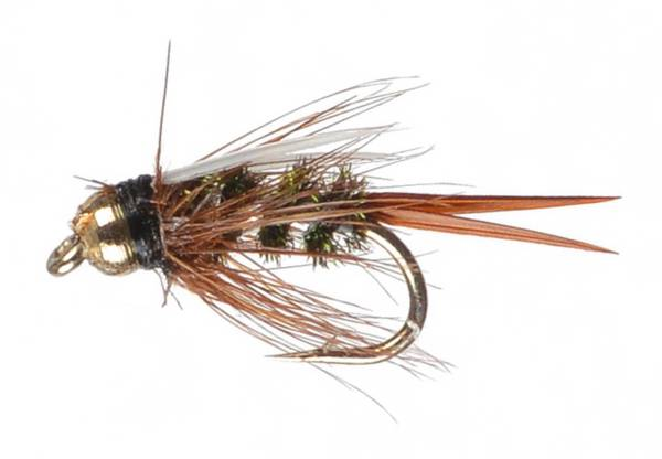 Perfect Hatch Prince Nymph Fly product image
