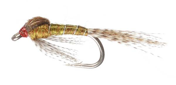 Perfect Hatch Hendrickson Nymph Fly product image