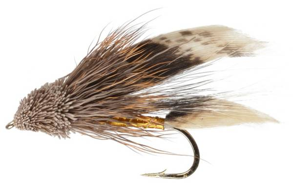 Perfect Hatch Muddler Minnow Streamer Fly product image