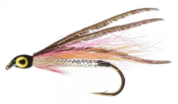 Perfect Hatch Rainbow Smelt Streamer Fly product image