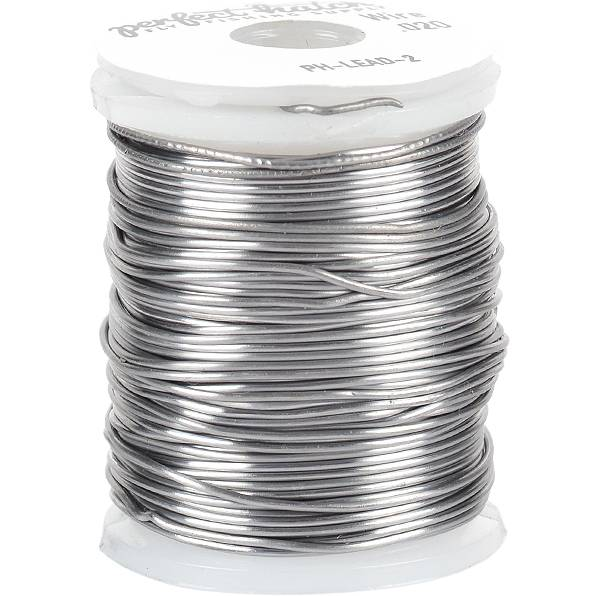 Perfect Hatch Wire Spooled Lead product image