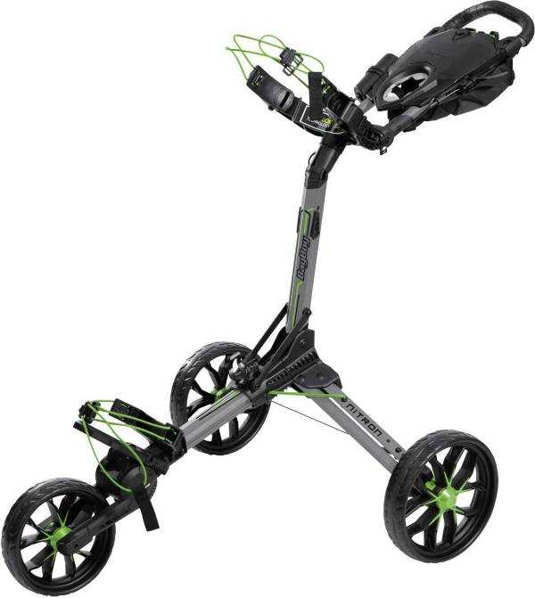Bag Boy Nitron Auto-Open Push Cart product image