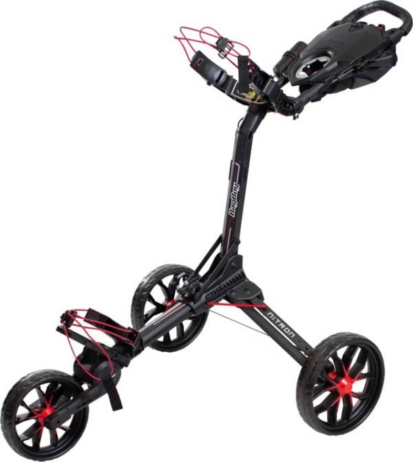 Bag Boy Nitron Auto-Open Push Cart product image