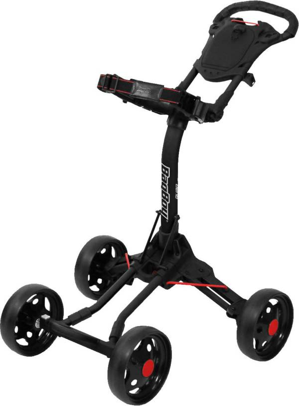 Bag Boy Quad Junior Push Cart product image