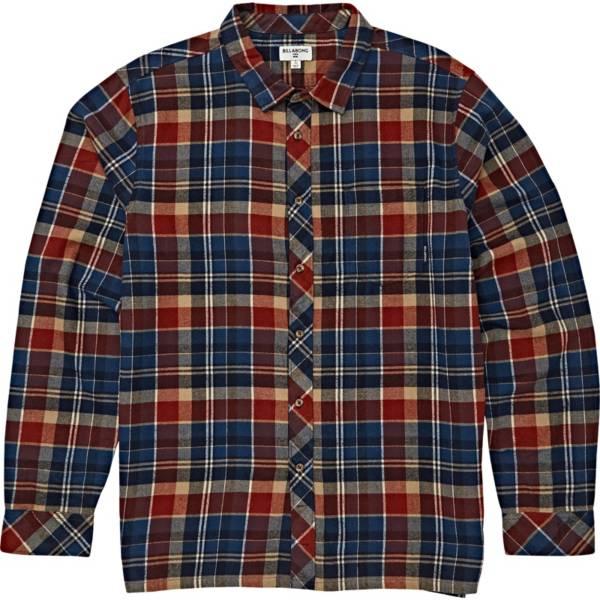 Billabong Men's Coastline Flannel Top product image