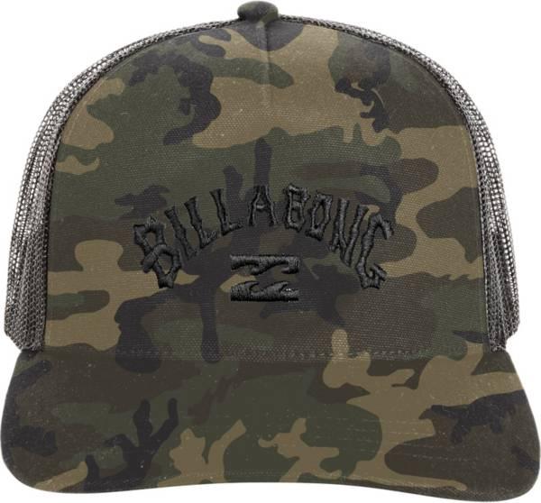 Billabong Men's Flatwall Trucker Hat product image