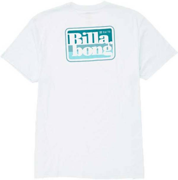 Billabong Men's Keyline Short Sleeve T-Shirt product image