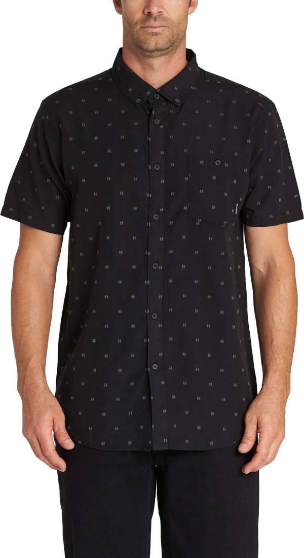 Billabong Men's All Day Jacquard Short Sleeve Woven Shirt product image