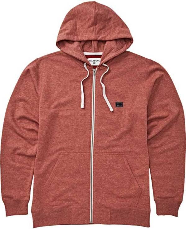 Billabong Men's All Day Full Zip Hoodie product image