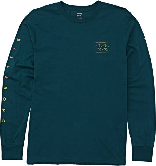 Billabong Men's Unity Long Sleeve T-Shirt product image