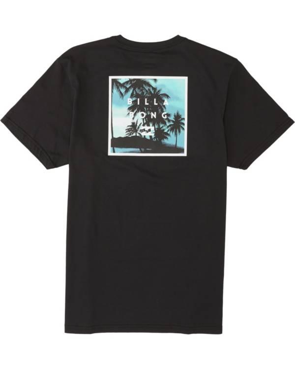 Billabong Stacked Fill Graphic Pocket T-Shirt product image