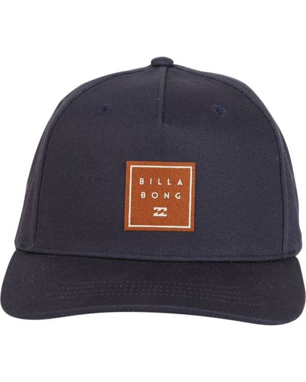 Billabong Men's Stacked Snapback Hat product image