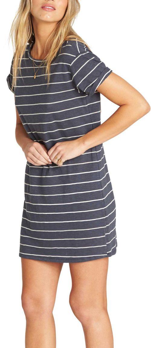 4a75dde0f153 Billabong Women's Coast To Coast T-Shirt Dress | DICK'S Sporting Goods