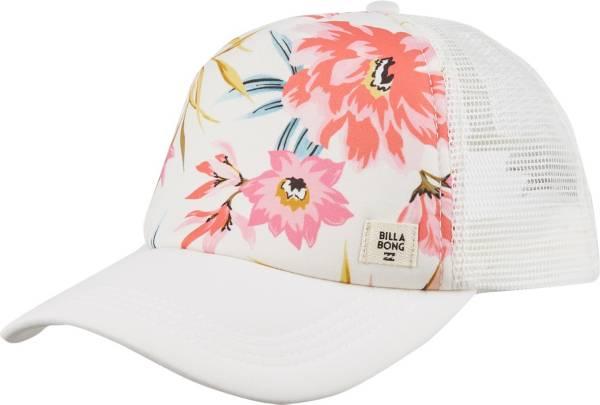 Billabong Women's Heritage Mashup Trucker Hat product image