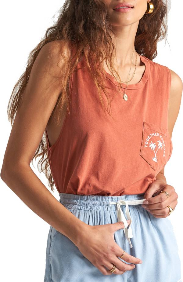 Billabong Women's Together Forever Tank Top product image