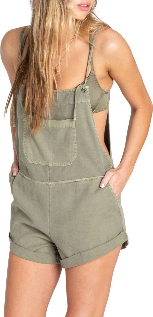 Billabong Women's Wild Pursuit Overall Romper product image