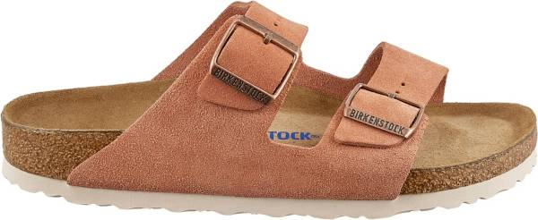 Birkenstock Women's Arizona Soft Footbed Sandals product image