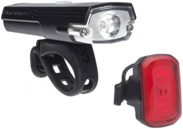 Blackburn Dayblazer 400 Front & Click USB Rear Light Combo product image