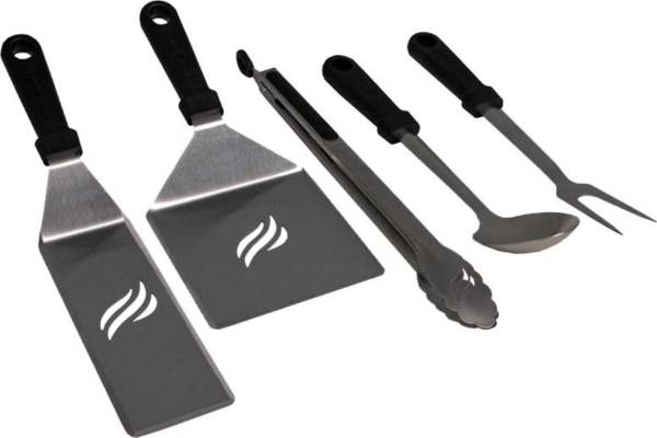 Blackstone 5-Piece Classic Outdoor Cooking Set product image