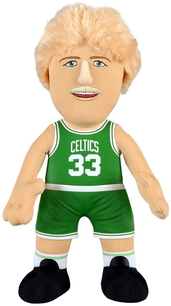 Bleacher Creatures Boston Celtics Larry Bird Smusher Plush product image