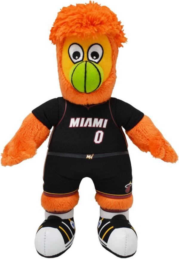 Bleacher Creatures Miami Heat Mascot Plush product image