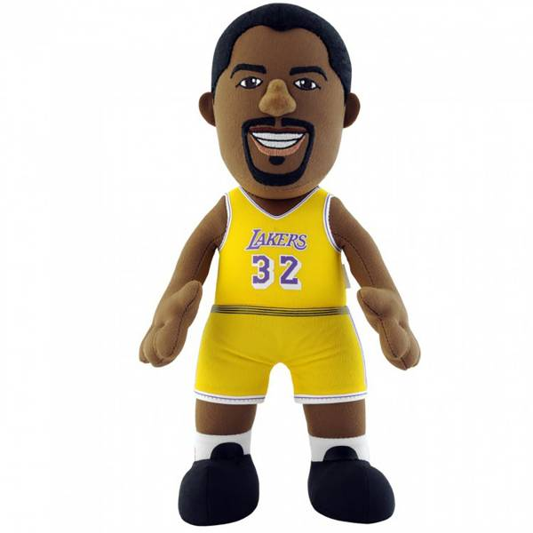 Bleacher Creatures Los Angeles Lakers Magic Johnson Plush product image