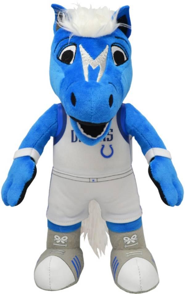 Bleacher Creatures Dallas Mavericks Mascot  Smusher Plush product image