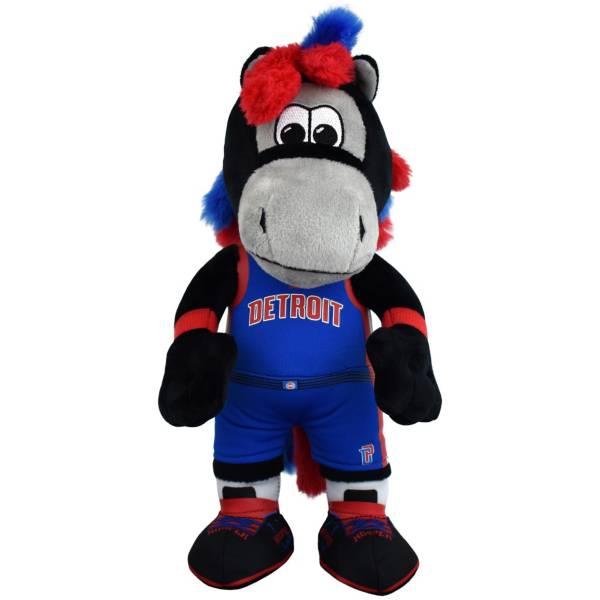 Bleacher Creatures Detroit Pistons Mascot Smusher Plush product image