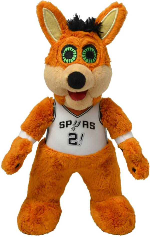 Bleacher Creatures San Antonio Spurs Mascot  Smusher Plush product image