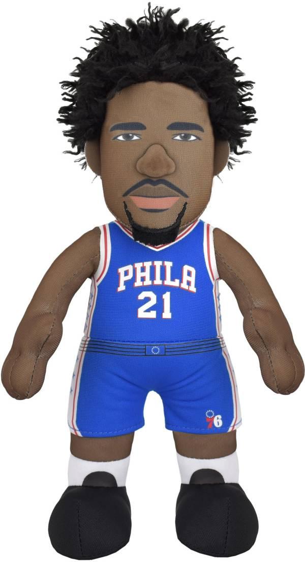Bleacher Creatures Philadelphia 76ers Joel Embiid Plush product image